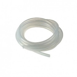 TUBE SILICONE D 12X17 (M)
